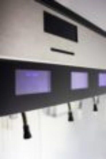 Enomatic Wine Dispenser Elite Front Panel