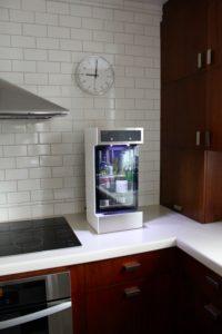 2-Bottle Wine Dispenser Eno One