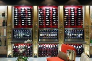Wine Dispensers Enomatic Winebar
