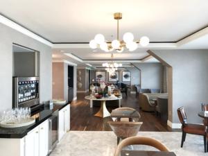 Wine Dispenser Enomatic Elite Ritz Carlton