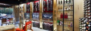 Enomatic Wine Dispensers Wine Bar
