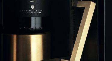 Enomatic Wine Dispenser Front Door