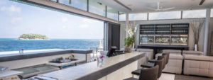 Enomatic Wine Dispenser KataRocks Bar