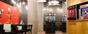 Enomatic Wine Dispenser Restaurant