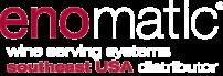 Logo Enomatic Southeast USA