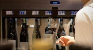 Enomatic Wine-By-The-Glass