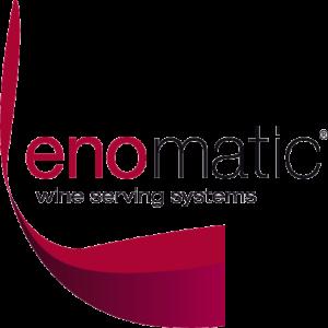 Enomatic logo website