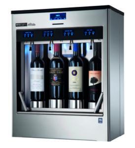 Enomatic Wine Dispenser Elite 4