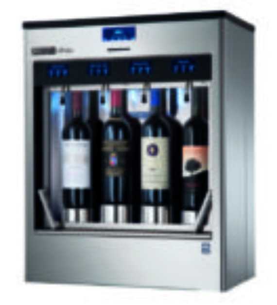 Enomatic Wine Dispenser Elite 4