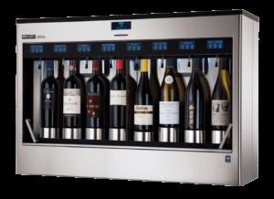 Enomatic Wine Dispenser Elite 8