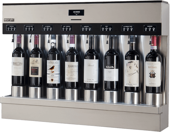 Enomatic Wine Dispenser Enomodule